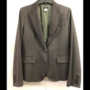 J.Crew 100% Wool Blazer🎈Officially🎈Made in Japan